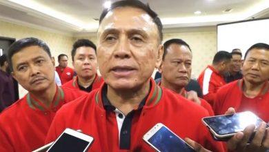 Photo of Iwan Bule Jadi Ketua PSSI 2019-2023