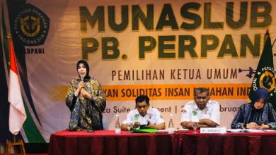 Photo of Terpilih Aklamasi, Illiza Sa'adudin Pimpin Persatuan Panahan Indonesia