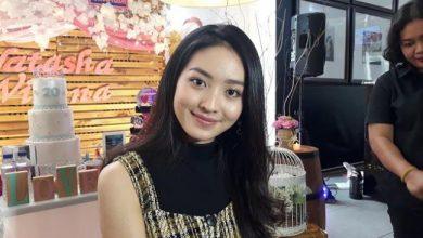 Photo of Natasha Wilona Lagi Jomblo, Siapa Mau PDKT?
