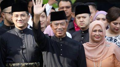 Photo of PM Malaysia Tetapkan 'Lockdown' 2 Minggu