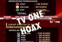 Photo of Infografis Asal-Asalan, Kaukus Muda PPP Desak TV One Minta Maaf