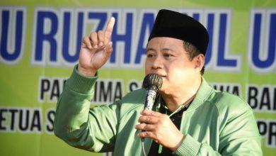 Photo of Suharso Aklamasi Jadi Ketua Umum PPP, Wagub Jabar Bilang Begini