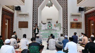 Photo of Peringati Nuzulul Qur'an, GPK Berikan Santunan pada Anak Yatim