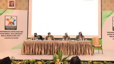 Photo of Muktamar IV GMPI, Sekjend PPP : Jalan Menuju Kemenangan