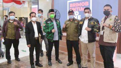 Photo of Tiga Banom PPP Laporkan Muhammad Kace ke Bareskrim Polri Atas Dugaan Hina Islam