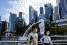 Photo of 'Pecah Rekor' Melebihi RI, Covid Singapura Meledak