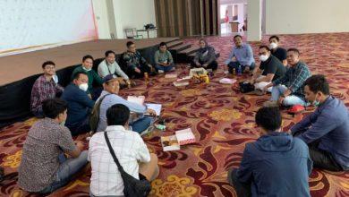 Photo of Siap Besarkan PPP, PN AMK Akan Dilantik