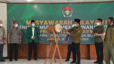 Photo of Achmad Baidowi: Tugas GMPI Merawat Persatuan Bangsa