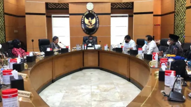 Photo of Nasdem Temui Mahfud MD Berharap Syaikhona Kholil Bangkalan Madura Dapat Gelar Pahlawan Nasional