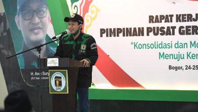 Photo of Marak Aksi Penyerangan, GPK Siap Kawal Ustadz
