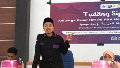 Photo of Ketua Umum ITHLA Tanggapi Soal Bahasa Arab Disebut Ciri Teroris