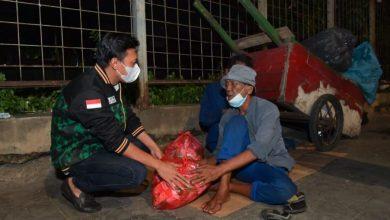 Photo of PPKM Diperpanjang, GPK Lakukan Gerakan Jum'at Berbagi