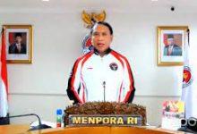 Photo of Presiden Jokowi Perintahkan Menpora Bangun Training Camp untuk Atlet Difabel