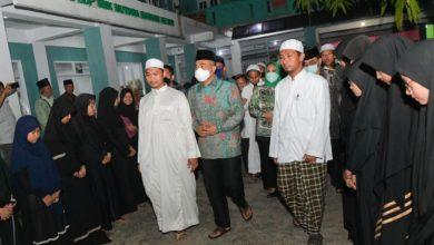 Photo of Sekjen PPP Sebut Negara Hadir di Tengah Pesantren melalui Perpres PPP